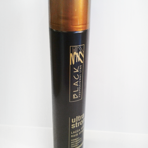 Lacca Parisienne Hair Spray Ultra Strong