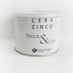 Beauty&Wax Cera allo Zinco by Kosmail