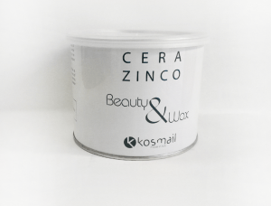 Beauty&Wax Cera allo Zinco by Kosmail