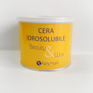 Beauty&Wax Cera idrosolubile Kosmail