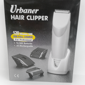 Tagliacapelli Urbaner Hair Clipper